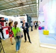 Павильон Phillips на выставке АРХ Москва 2012
