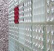 Декоративные стеклянные блоки Fred & Fred