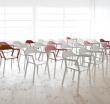 Дизайнерский стул Johanson Design P77
