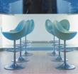 Стулья с чашеобразной формой сиденья Johanson Design Venus