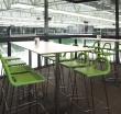 Дизайнерские барные стулья Johanson Design Studio