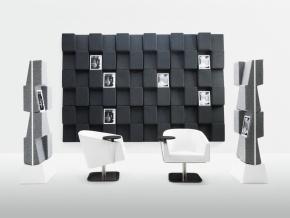 Abstracta — яркие и функциональные решения для креативных интерьеров!