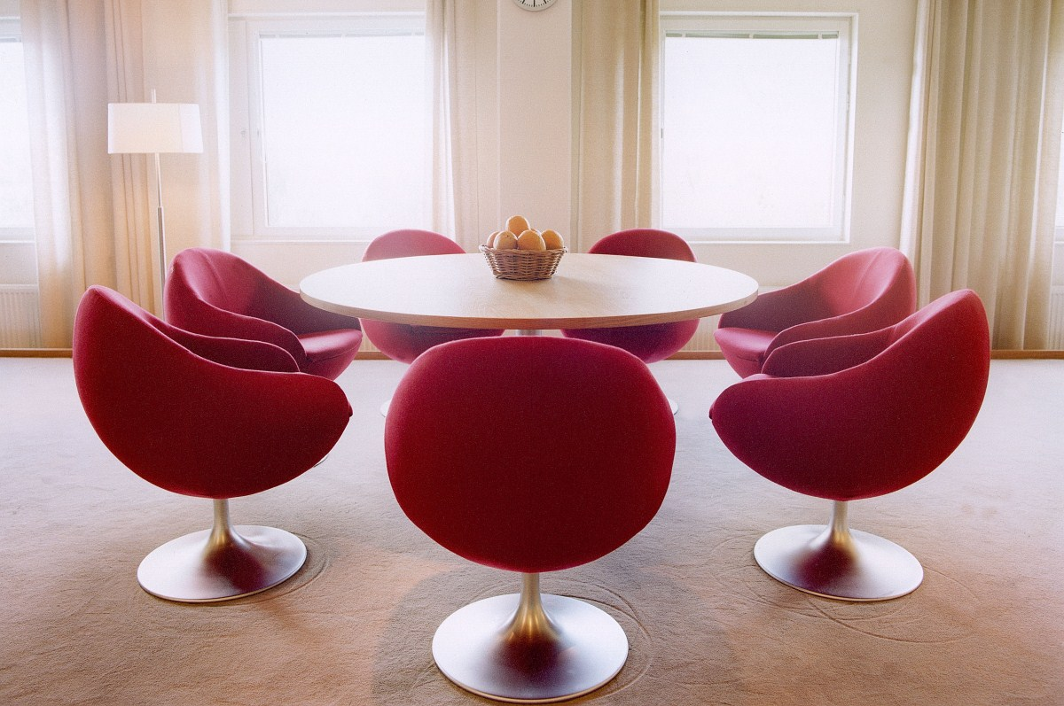 Venus stool by johanson design design borje johanson johanson ...