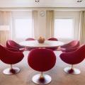 Дизайнерские стулья Johanson Design Studio Comet Ios Venus