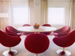 Johanson Design Comet, Ios, Venus - кресла в классическом стиле