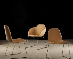 Дизайнерские стулья Johanson Design Studio Game Arena Sport