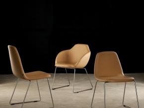 Johanson Design Game, Arena, Sport - стулья в классическом стиле