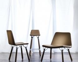 Дизайнерские стулья Johanson Design Studio Nest