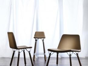 Johanson Design Nest - современные стулья в классическом стиле