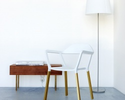 Дизайнерские стулья Johanson Design Studio P77
