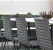 Rib - Интерьер, Столы и стулья