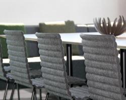 Дизайнерские стулья Johanson Design Studio Rib