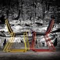 Дизайнерские стулья Johanson Design Studio Speed
