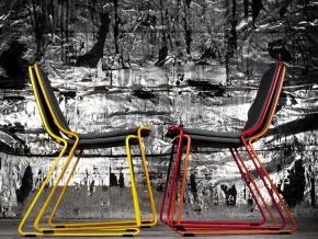 Johanson Design Speed - стулья в современном стиле