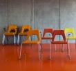 Studio - Интерьер, Столы и стулья
