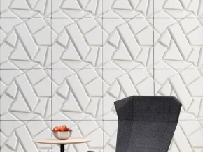 Johanson Design Cropfield - декоративные настенные акустические панели