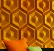 Beehive - Акустические панели, Войлок / Текстиль, Стеновые панели