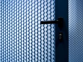 Bencore Hexaben - декоративные композитные панели