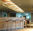 Дизайнерские барные стулья Alki