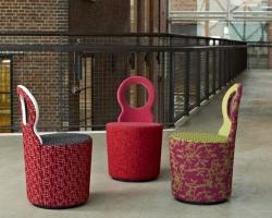 Дизайнерские стулья Johanson Design Studio Eye