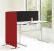 Soneo Table - Войлок / Текстиль, Настольные акустические экраны