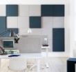 Настольные акустические перегородки, ширмы Abstracta Soneo Table