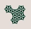 Airflake - Войлок / Текстиль, Подвесные ширмы и перегородки