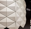 Звукопоглощающие стеновые модули Abstracta Bits Wall