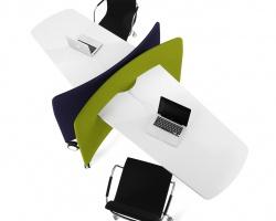 Мобильное рабочее пространство Abstracta Mobi