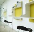 Настенное рабочее место Abstracta Wall In One