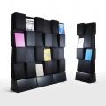 Звукопоглощающая панель Abstracta Window