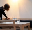 Дизайнерские столы и стулья Alki Biga