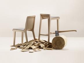 Alki Emea - эргономичные стулья в современном стиле