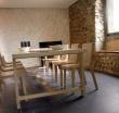 Дизайнерские стулья и столы Alki Emea