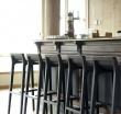 Дизайнерские барные стулья Alki Emea