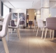 Дизайнерские стулья Alki Jantzi