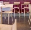 Дизайнерский барный стул Alki Kimua