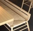 Дизайнерская скамейка Alki Kimua