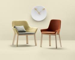 Дизайнерские стулья и кресла Alki Koila