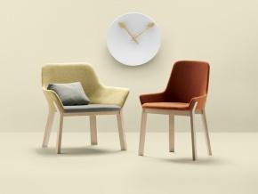Alki Koila - эргономичные стулья для кафе и ресторанов