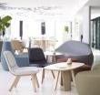 Дизайнерские стулья Alki Kuskoa