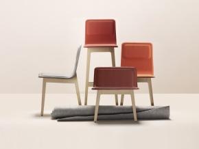 Alki Laila - деревянные стулья, столы и табуреты в современном стиле