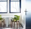 Дизайнерские стулья Alki Laia