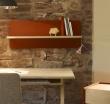 Дизайнерский стол Alki Landa