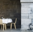 Дизайнерские стулья Alki Saski