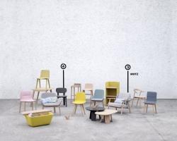 Дизайнерская мебель из Франции