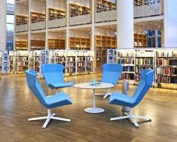 Дизайнерские кресла Johanson Design Stealth