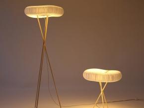 molo cloud softlight - светильники из бумаги