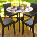 Дизайнерские стулья Alki Emea