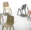 Дизайнерские стулья Alki Heldu